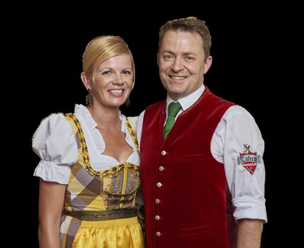 Herbert und Kathi